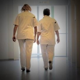 verpleegkundigen lopen weg - met focus bevlogen leiderschap